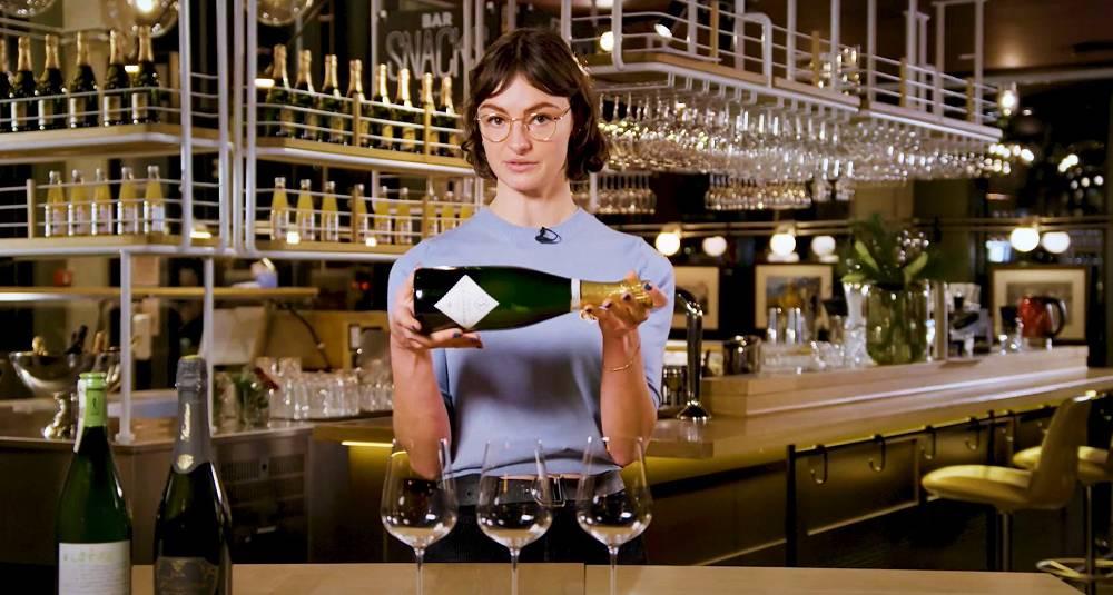 Lær om vin, øl og cocktails med Apéritifs onlinekurs