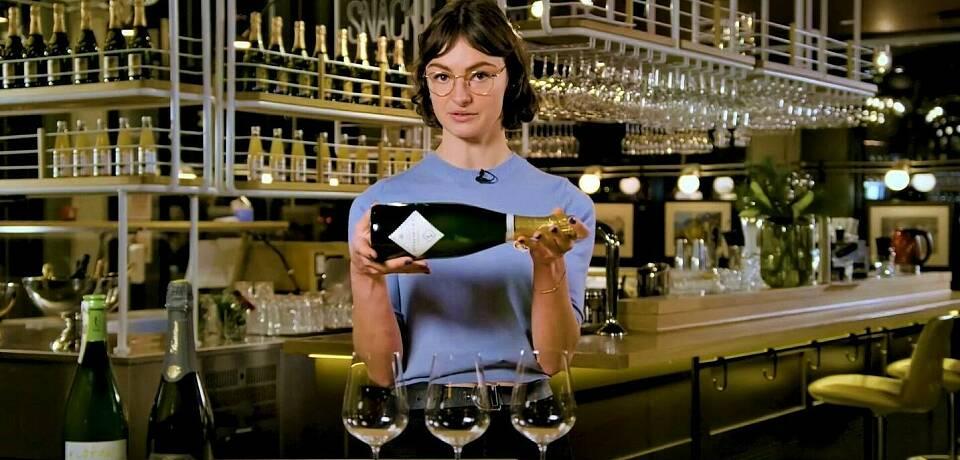 Lær forskjellen på prosecco, cava og champagne – Onlinekurs