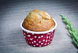 Store amerikanske muffins