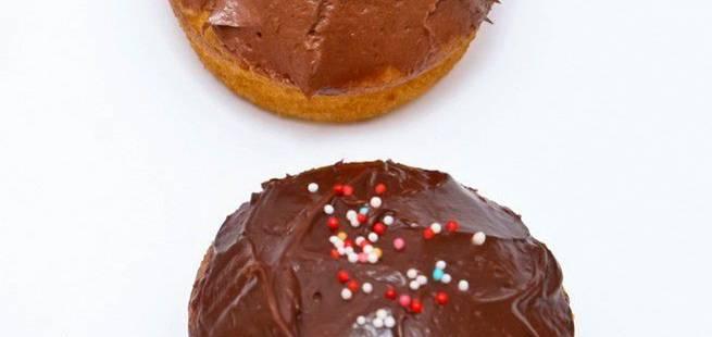 Store muffins som barna vil like