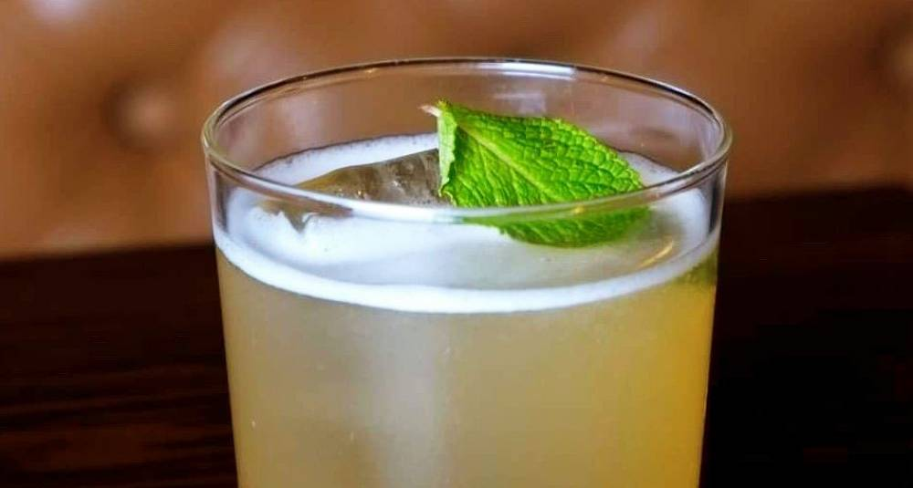 Denne drinken skal være med i verdensfinalen - du lager den enkelt hjemme