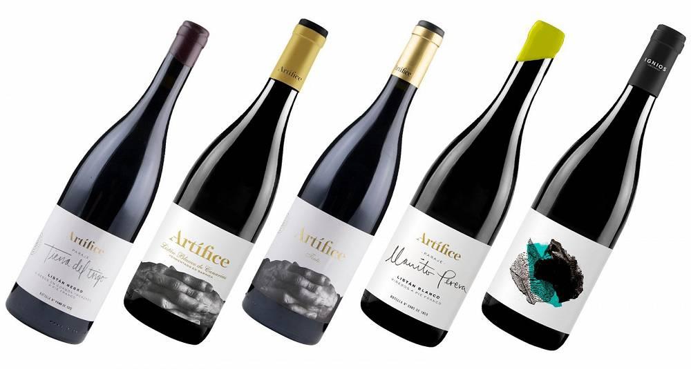 Disse vinene er noe av det mest eksotiske du kan få tak i akkurat nå