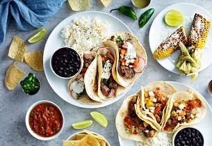 Meksikanske carnitas