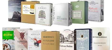 Selv om påskeferien ikke blir helt som planlagt i år, hører pappvin fortsatt med - og dette er de beste