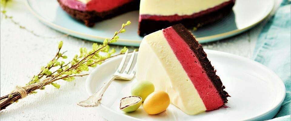 Med denne kaken varer påsken helt til jul