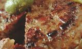 Gi burgeren ekstra trøkk med pepper også i sausen
