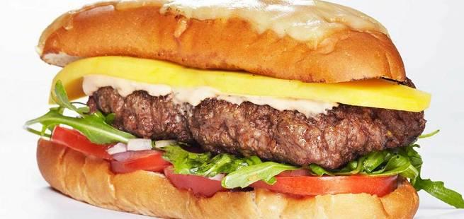 Langburger