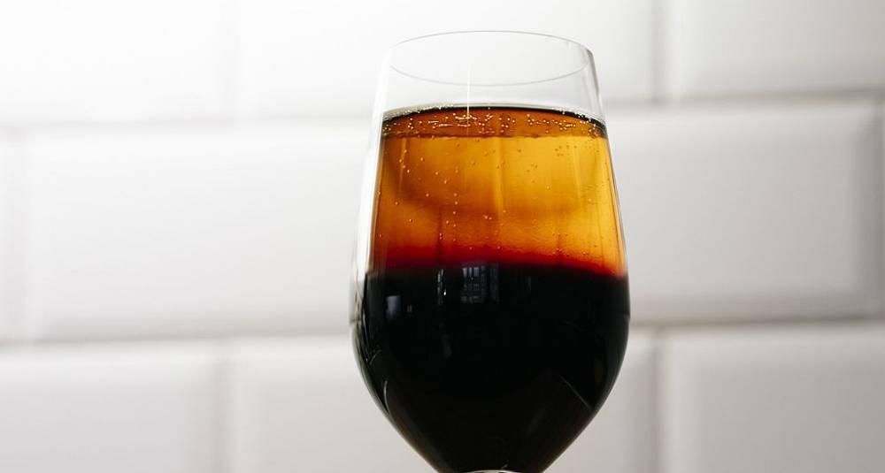 Denne klassiske drinken er perfekt for en dag som denne