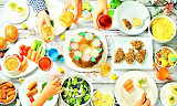 Her finner du alt du trenger for en vellykket påske - hjemme eller på hytta