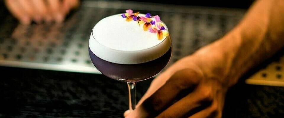 Du har kanskje ikke noe forhold til navnet på denne drinken, men smaken vil du like