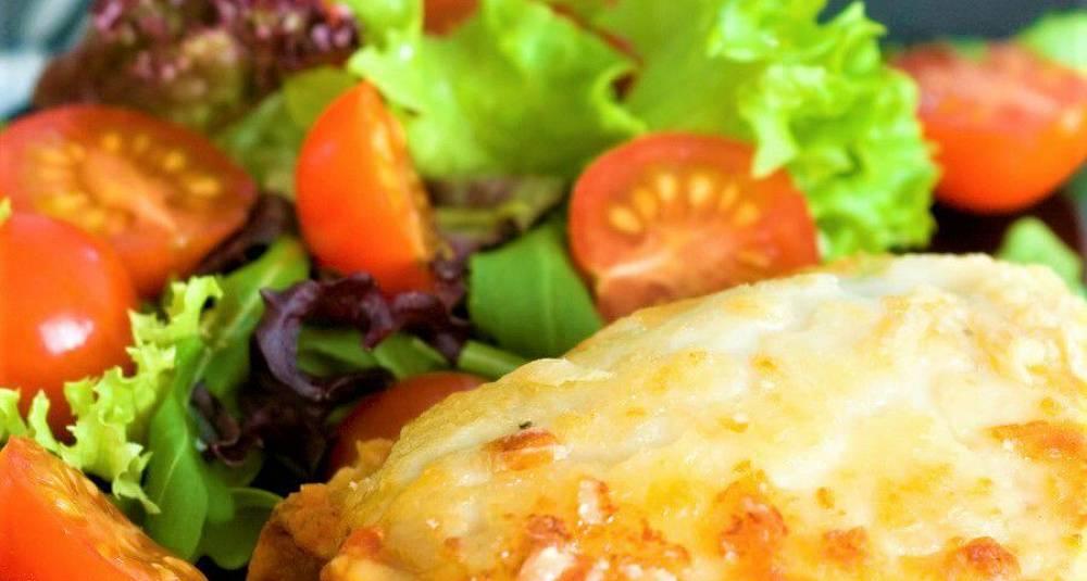 Lasagne vegetar