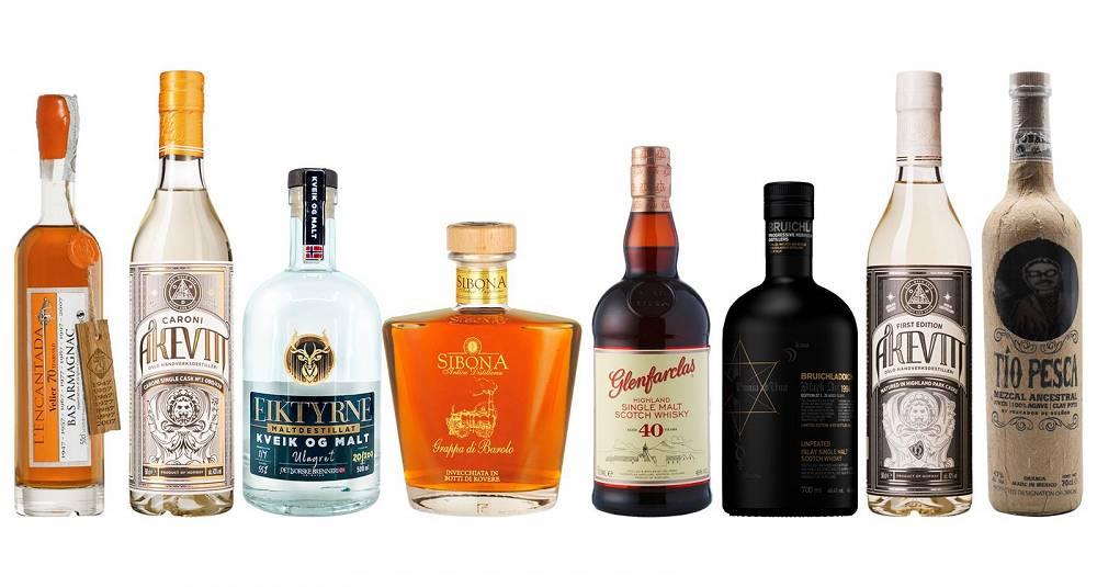 Norske kreative destillerier puster klassikerne i nakken