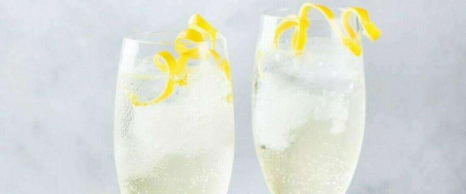 Dette kan bli sommerens spritz-hit - så leskende som en drink kan bli