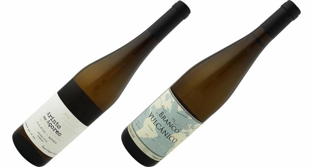 Disse vinene kommer fra vinmarker midt i Atlanteren
