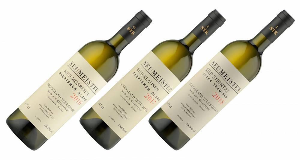Hvis du vegrer deg for vin som heter noe med traminer, har du ikke smakt denne vinen