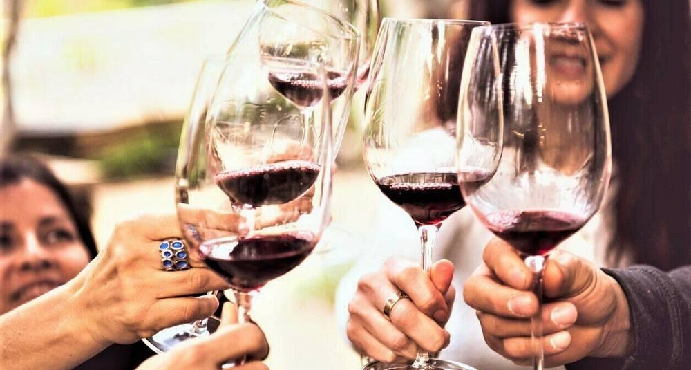 Du vil garantert trives i Apéritifs Mat- og vinklubb. Se alt du har gått glipp av