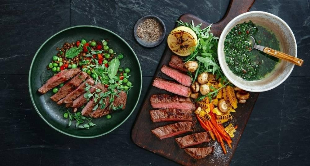 De seriøse kjøttstykkene blir best uten både marinade og grillsaus