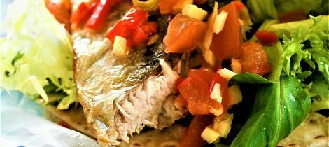 Bytt ut pølsa med makrell - det blir flere enn lompa glade for