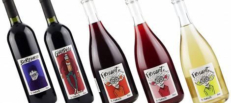 Hekta på petnat, ja da er disse svært så prisgunstige vinene noe for deg eller kanskje du heller vil ha billig rødvin uten bobler