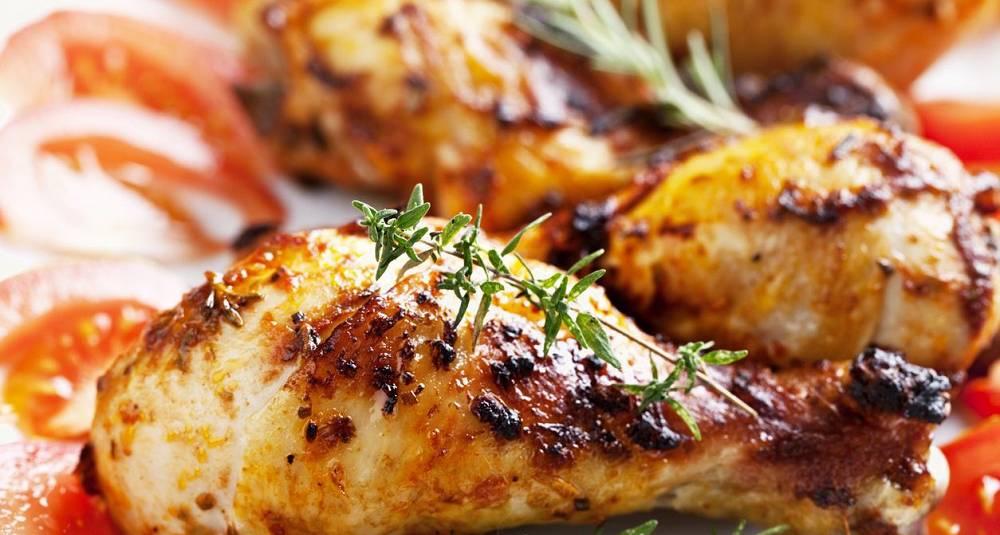 La kyllinglår spille hovedrollen i helgens grilling