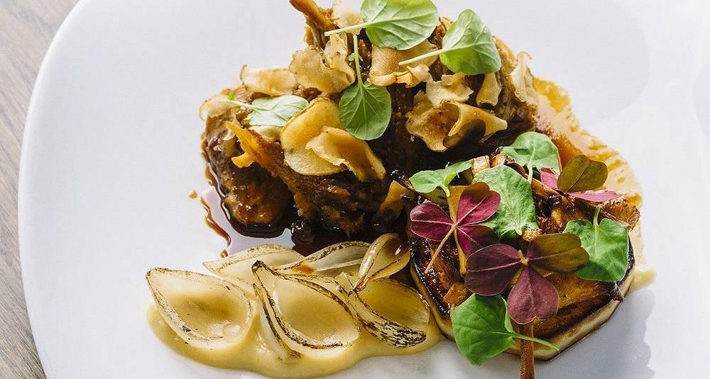 Winemakers Dinner: Amaronegiganten tar med seg 8 lekre viner til ærverdige Strand restaurant