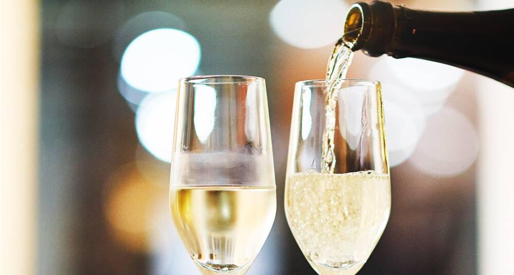 Ren fransk eleganse - smak noe av det beste fra Champagne
