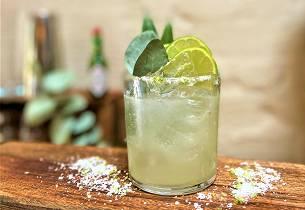 Tequila Desert