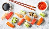 Lær deg kunsten å lage perfekt sushi