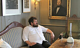 Politikere: Hør på Halvar - han har gode råd til hvordan dere skal løse en av krisene