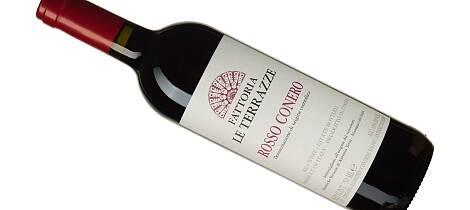 Denne vinen byr på mye karakter til biffen - og en artig historie