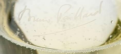En smaking av edle bobler fra en av Champagnes mest luksuriøse produsenter