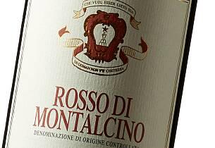 Dette knallkjøpet av en rosso di montalcino har dokumentert kvalitet i årgang etter årgang