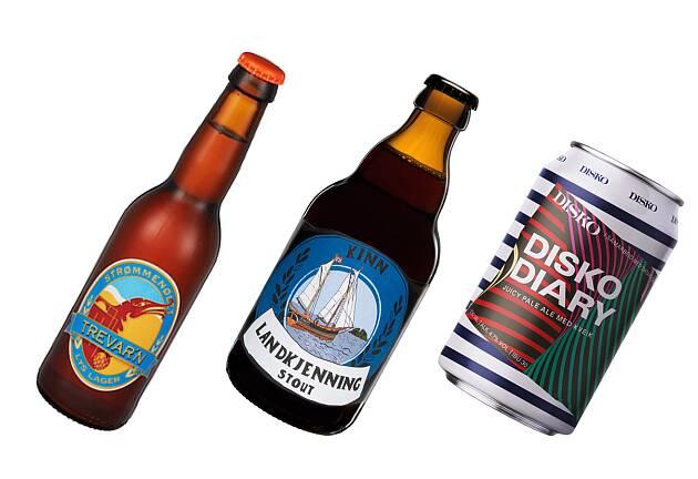 Her er beviset på at øl kan være fyldig og smaksrikt også når alkoholprosenten er under 4.75