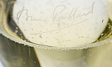 En smaking av edle bobler fra Champagne ledet av en av områdets suksessfulle døtre