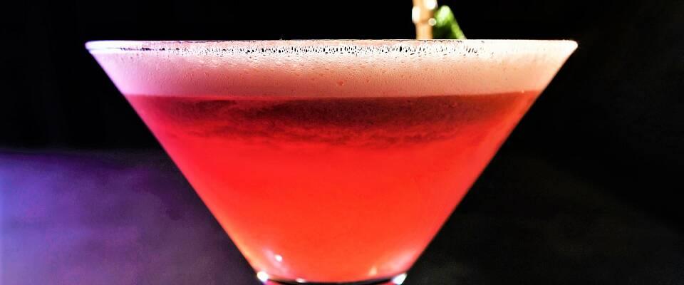 Denne drinkklassikeren kommer du til å slå veldig godt an