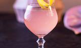 Selvsagt skal drinken være rosa denne helgen