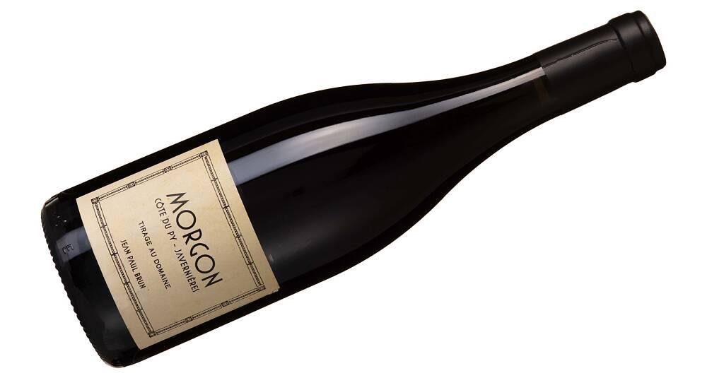 Dette er et ypperlig alternativ når Burgund-pinot er for dyrt