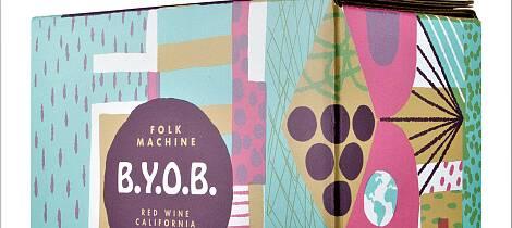 Økologisk miljøvennlig Sonoma-vin som treliter? Jepp, og den smaker fortreffelig