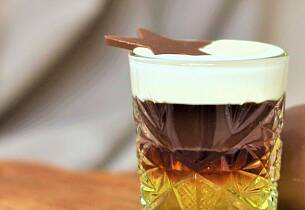 Irish for den som ikke liker whisky