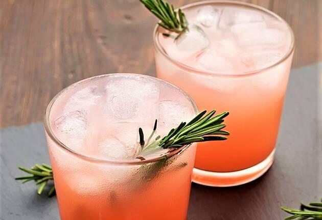Rødbeter gir kul karakter også til drinker