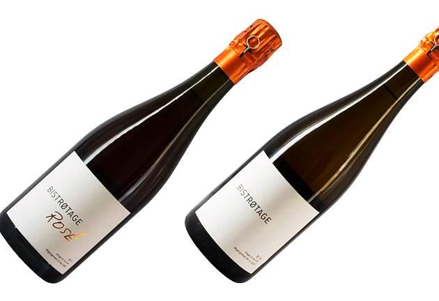 Fra denne supre champagneprodusenten er det nå kommet veldig kult og helt unikt påfyll