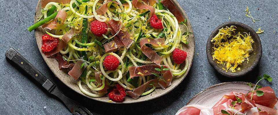 By på en salat alle kan like
