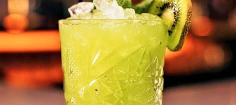 Elsker du kiwi, er dette drinken for deg