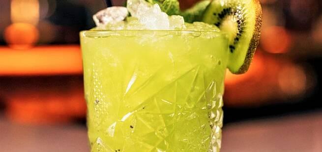 Godzilla cocktail