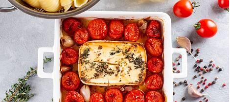 Dette må være verdens enkleste og deiligste pastasaus