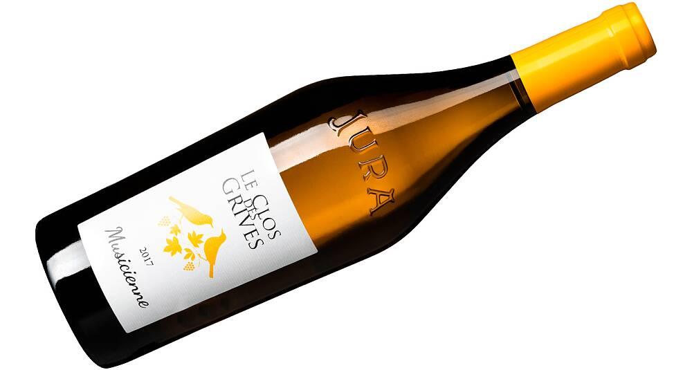 Velger du Jura-chardonnay, får du meursaultkarakter til halve prisen