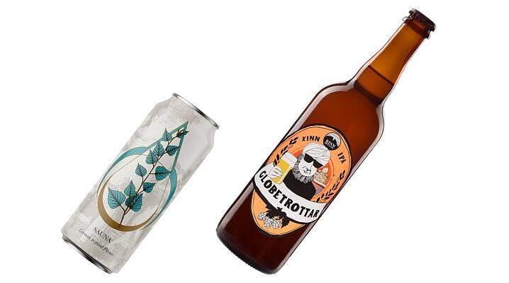Når øl smaker så godt som dette, tenker du ikke på at alkoholen er under 4.75 prosent
