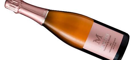 Når crémant smaker så lekkert som denne, behøver du ikke champagne - eller rosevin