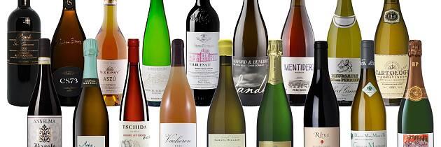 Nå enda flere - 1050 produkter testet: Det er fortsatt mye godt å sikre seg i juli - mengder med gode vinkjøp