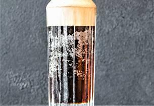 Er du ikke fan av Guinness, blir du det trolig med denne drinken